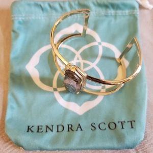 Kendra Scott Layson cuff bracelet
